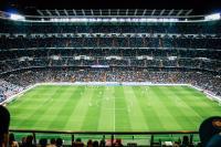 Homeland of the football club