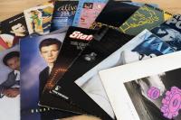 Albums etc.