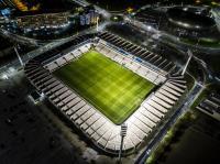 Stadiums (England)