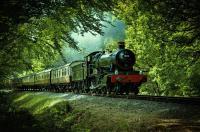 Toge og jernbaner